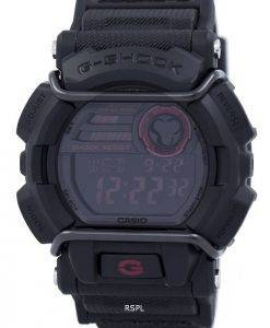 Casio G-Shock Blitz Alarm Illuminator Super 200M GD-400-1 Herrenuhr