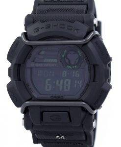 Casio G-Shock Illuminator Welt Zeit GD-400MB-1 Herrenuhr