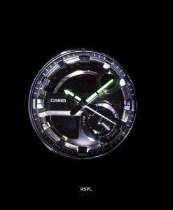 Casio G-Shock G-Steel Analog Digital World Time GST-210M-1A Herrenuhr