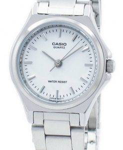 Casio Analog Quarz LTP-1130A-7A LTP1130A-7A Damenuhr