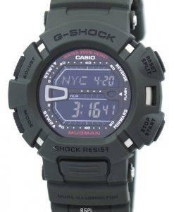 Casio G-Shock Mudman G-9000-3V G9000-3V G-9000 G9000