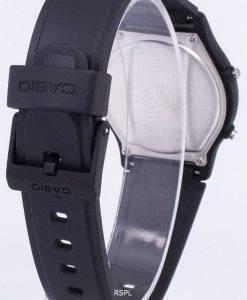 Casio Analog Digital Quarz Dualzeit AW-49HE-2AVDF AW-49HE-2AV Herrenuhr