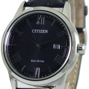 Citizen Eco-Drive Power Reserve AW1231-07E-Herrenuhr