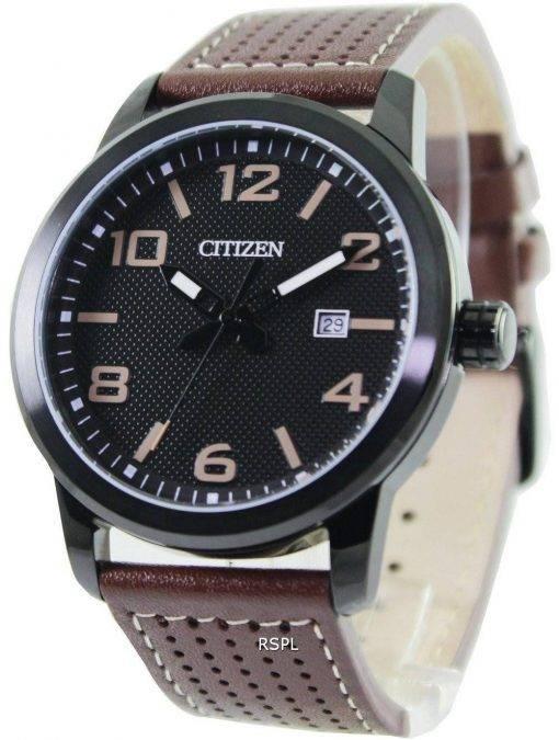 Citizen Quartz BI1025-02E Herrenuhr