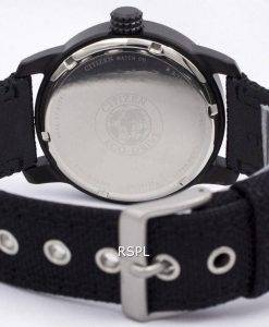 Citizen Eco-Drive-Nylon Strap BM8475-00F