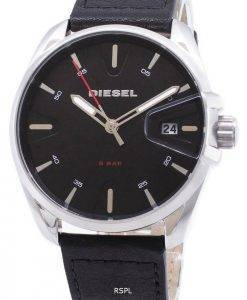 Diesel MS9 DZ1862 Analog Quarz Herrenuhr