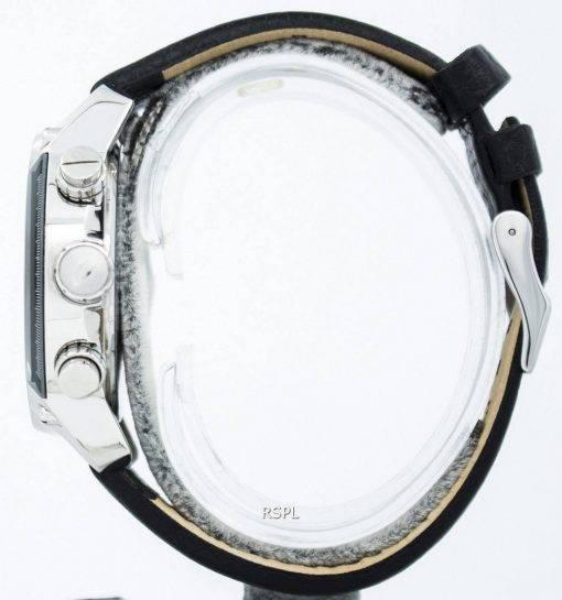 Diesel Überlauf Quarz Chronograph DZ4341 Herrenuhr