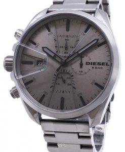 Diesel MS9 DZ4484 Chronograph Quartz Herrenuhr