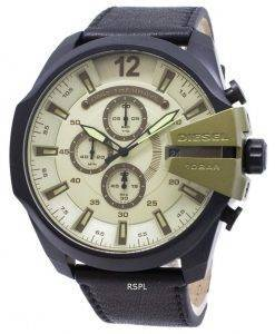 Diesel Mega Chief DZ4495 Chronograph Quartz Herrenuhr
