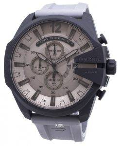 Diesel Mega Chief DZ4496 Chronograph Quartz Herrenuhr