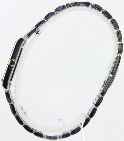 Citizen Quartz Swarovski Kristallen EK1124 - 54D Damenuhr