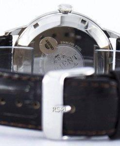 2. Generation Bambino Version 2 Automatic Power Reserve Herrenuhr FAC00008W0 zu orientieren