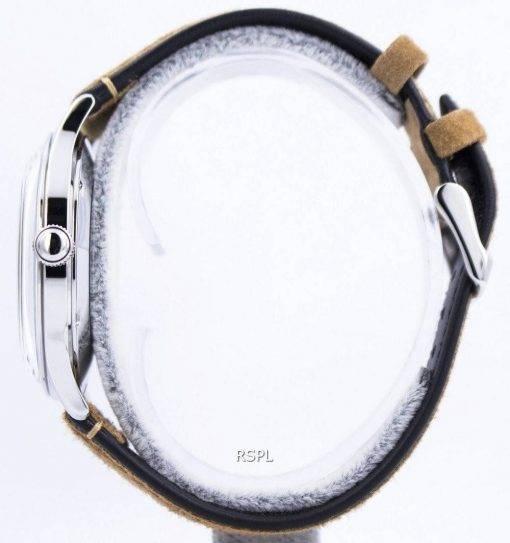 Orient Bambino Version 4 klassische automatische FAC08003A0 AC08003A Herrenuhr