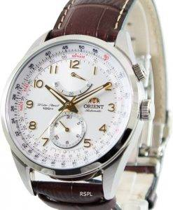 Orient Automatic Power Reserve FFM03005W FM03005W Herrenuhr
