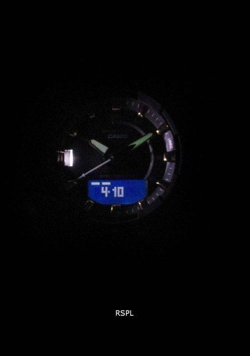 Casio G-Shock GMA-S130PA-1A GMAS130PA-1A Analog Digital 200M Damenuhren