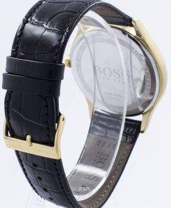 Hugo Boss Gouverneur Quarz 1513554 Herrenuhr