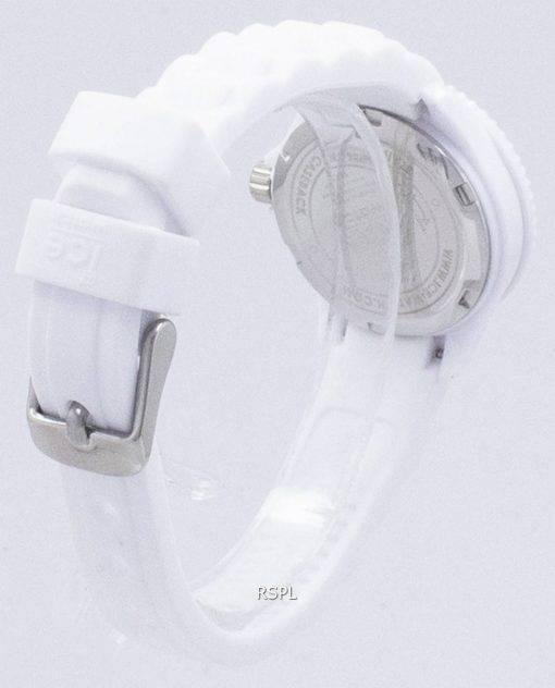 Eis für immer Extra kleine Quarz 000790 Kinder Armbanduhr