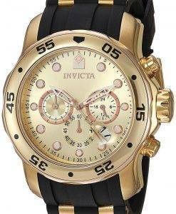 Invicta Pro Diver Chronograph Quartz 17884 Herrenuhr