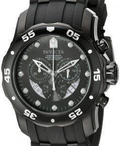 Invicta Pro Treiber Schweizer Chronograph INV6986/6986 Herrenuhr
