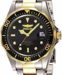Invicta Pro Diver professionelle Quarz 200M 8934 Herrenuhr