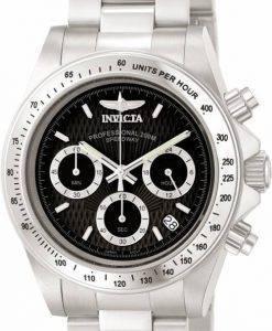 Invicta Speedway professionelle Quarz Chronograph 200M 9223 Herrenuhr