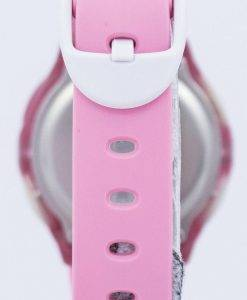 Casio Digital Sport Illuminator LW-200-4BVDF Damen Uhr