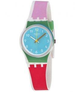Swatch Originals De Travers Quarz LW146 Damenuhr