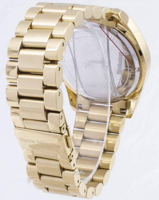 Michael Kors Bradshaw Chronograph MK5739 Damenuhr