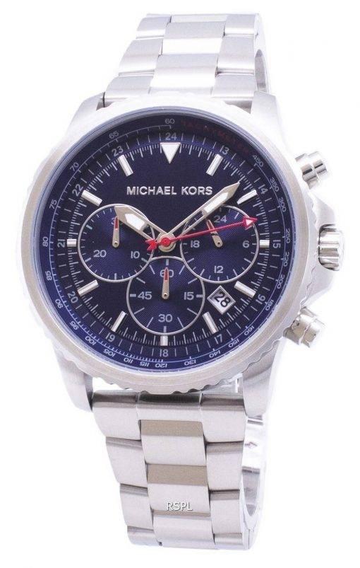 Michael Kors Chronograph MK8641 Tachymeter Quarz Herrenuhr