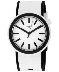 Swatch Originals Popmoving Analog Quarz PNW100 Herrenuhr
