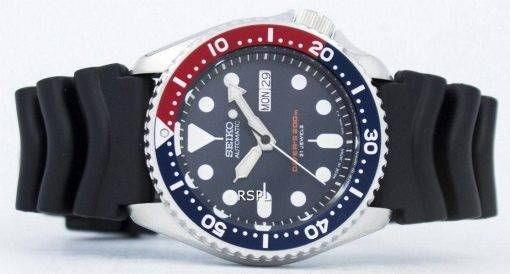 Seiko Automatik Diver 200m Made in Japan-SKX009J1-SKX009J