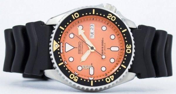 Seiko Automatik Diver 200m japanischen SKX011J1 SKX011J SKX011