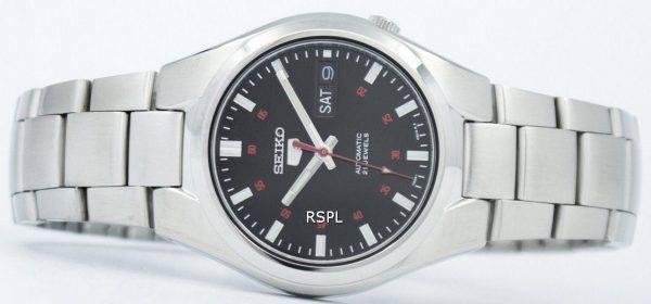 Seiko 5 Automatische SNK617K1 SNK617K SNK617 Herren Automatik Uhr