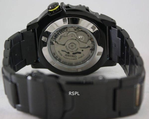 Seiko Superior automatische SRP449K1 SRP449K SRP449