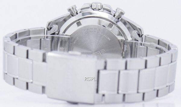 Seiko Chronograph Tachymeter Quarz SSB301 SSB301P1 SSB301P Herrenuhr
