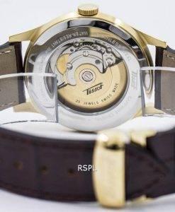 Tissot Heritage Visodate Automatic T019.430.36.031.01 Herrenuhr