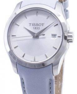 Tissot T-Klassiker Couturier Lady T035.210.16.031.02 T0352101603102 Quartz Damenuhren