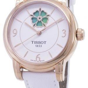 Tissot T-Lady T050.207.37.017.05 T0502073701705 automatische Damenuhr