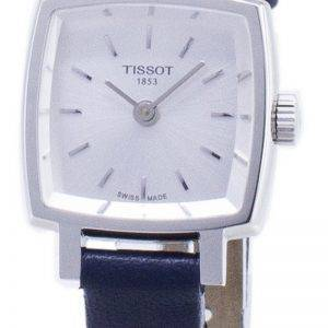 Tissot T-Lady Lovely Square T058.109.16.031.00 T0581091603100 Quartz Analog Damenuhren