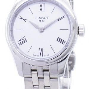 Tissot T-Classic Tradition 5.5 Lady T063.009.11.018.00 T0630091101800 Quartz Damenuhr