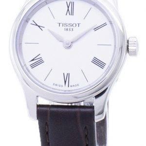 Tissot T-Classic Tradition 5.5 T063.009.16.018.00 T0630091601800 Quartz Damenuhr
