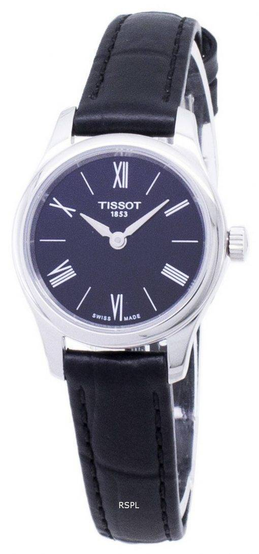 Tissot T-Classic Tradition 5.5 T063.009.16.058.00 T0630091605800 Quartz Damenuhr