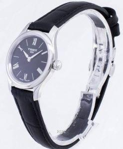 Tissot T-Classic Tradition 5.5 T063.009.16.058.00 T0630091605800 Quartz Damenuhr