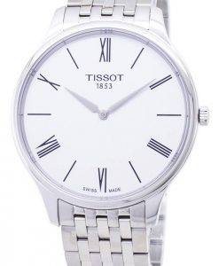 Tissot T-Classic Tradition 5.5 T063.409.11.018.00 T0634091101800 Quarz Herrenuhr