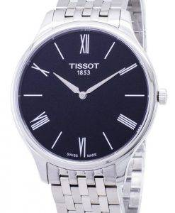 Tissot T-Classic Tradition 5.5 T063.409.11.058.00 T0634091105800 Quarz Herrenuhr
