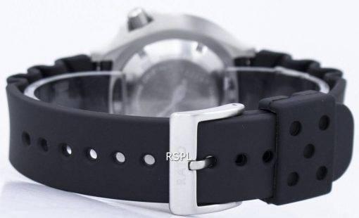 Ratio II Free Diver Helium sicher 1000M Quarz 1038EF102V Herrenuhr