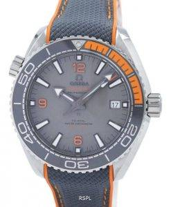 Omega Seamaster Planet Ocean 600M Co-Axial Master Chronometer 215.92.44.21.99.001 Herrenuhr