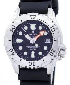 Ratio II Free Diver Professional 500M automatische 32GS202A Herrenuhr