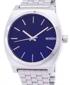 Nixon Time Teller A045-1258-00 Analog Quarz Herrenuhr