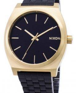 Nixon Time Teller A045-1604-00 Analog Quarz Herrenuhr